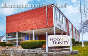 Holy Trinity Catholic School, Elementary Campus in Hollidaysburg, PA