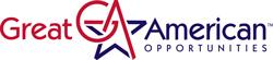 Great American Opportunities Magazine Sale Logo