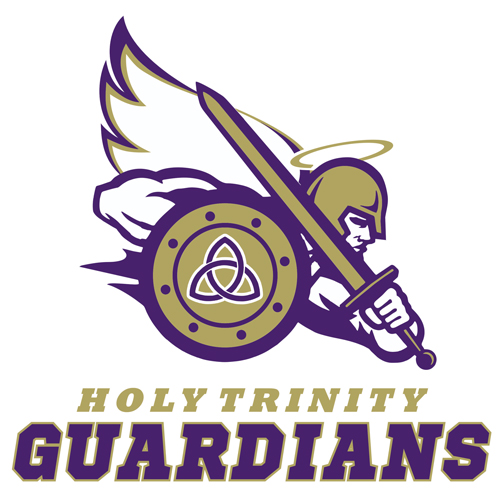 Holy Trinity Guardians