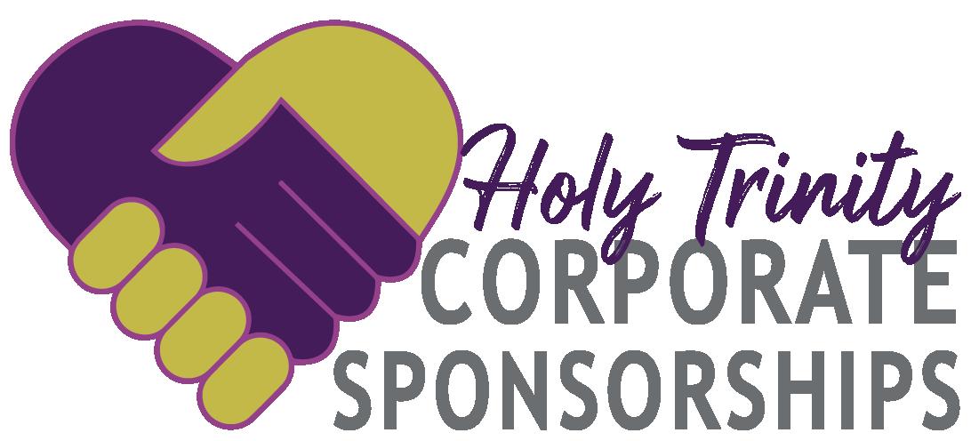 Holy Trinity Corporate Sponsorships