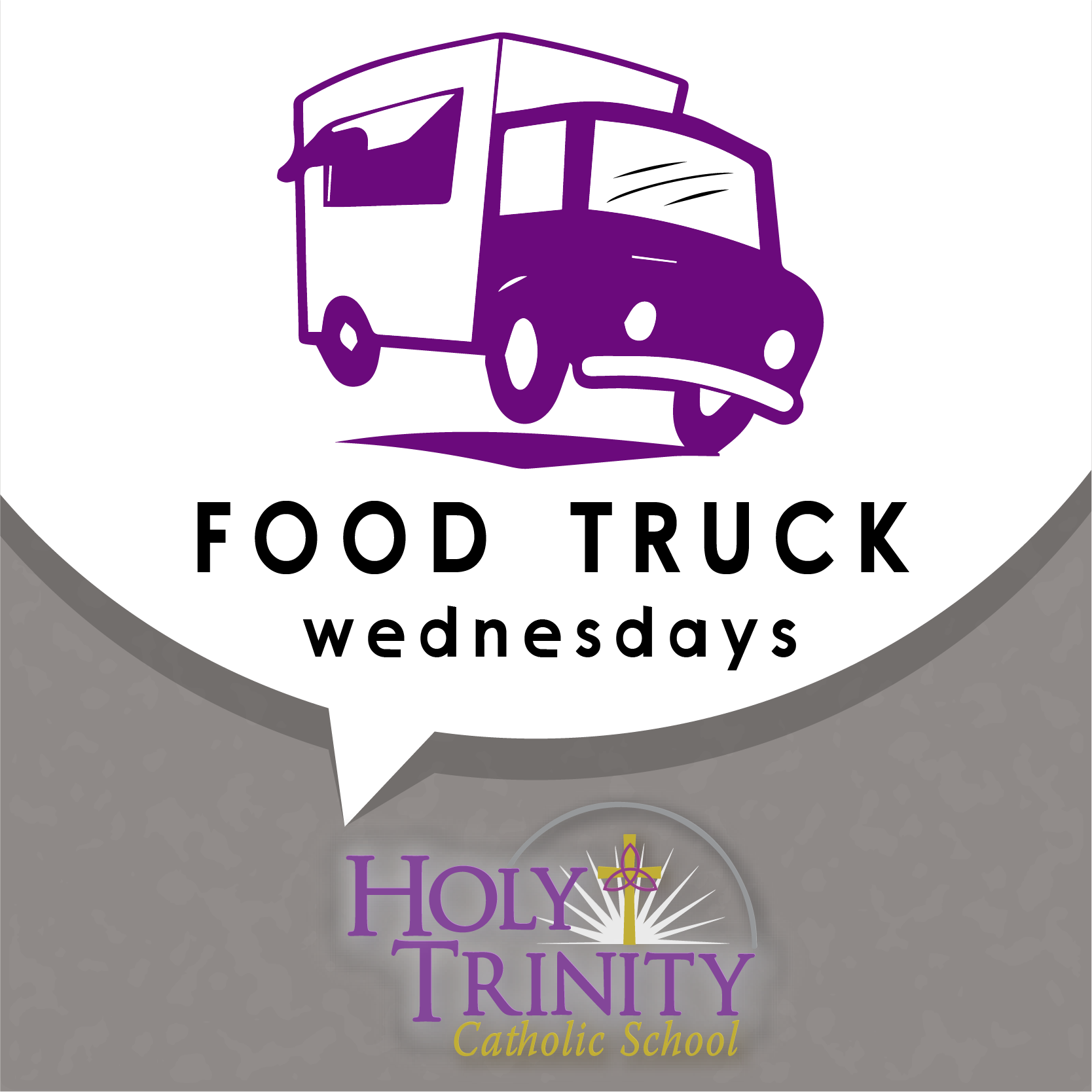 HTCS Food Truck Wednesdays