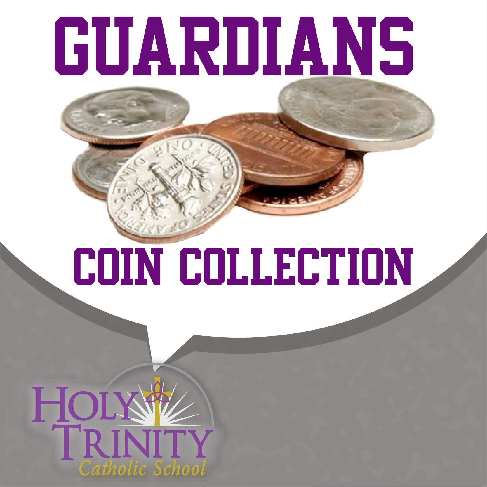 HTCS Coin Collection